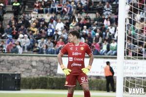 """Gaspar Servio: """"Todos nos quieren ganar por ser los campeones"""""""