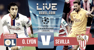El Sevilla se clasifica para la ronda de octavos de final