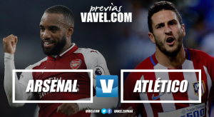 Europa League - Arsenal vs Atletico Madrid, semifinale di gala
