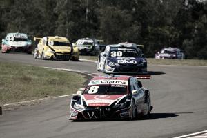 Rafael Suzuki conquista seu melhor resultado na Stock Car em Santa Cruz do Sul