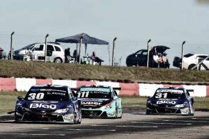 Com estratégia ousada Blau Motorsport marca pontos em Santa Cruz pela Stock Car