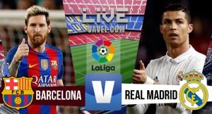 Barcellona - Real Madrid in diretta, El Clasico 2016/17 LIVE (1-1): Sergio Ramos mette la firma sul pareggio a tempo scaduto!