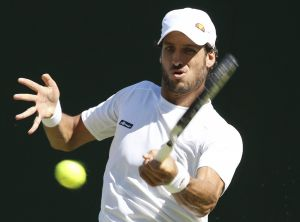 Wimbledon: Feliciano Lopez Opens Campaign With A Win Over Steve Darcis