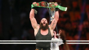 Should it be enough for Braun Strowman?