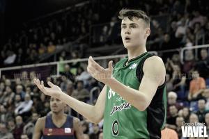 Neno Dimitrijevic debuta en la Liga Endesa con 18 años