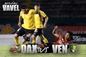 Previa Alebrijes - Venados: Vuelve el futbol a Oaxaca