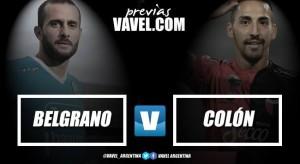 Previa Belgrano - Colón: por un lugar en las copas
