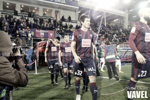 Sarriegi, mejor centrocampista Equilibrio 2017
