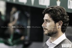 """Víctor Sánchez del Amo: """"Todo es mejorable y seguiremos trabajando"""""""