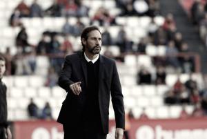 Vicente Moreno deja de ser el entrenador del Nàstic