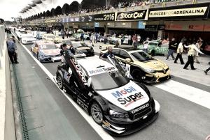 Stock Car volta a realizar prova na argentina