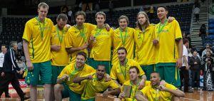 Australia: a la caza de la soñada medalla