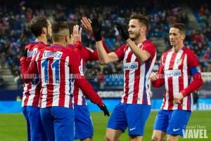 Al-Ittihad - Atlético de Madrid: una prueba para cerrar bien el 2016