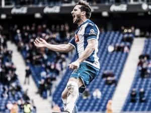 El Espanyol cierra la primera vuelta con victoria