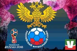 Road to VAVEL Russia 2018, i padroni di casa