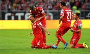 Fortuna Düsseldorf and Eintracht Braunschweig get 2.Bundesliga under way with entertaining draw