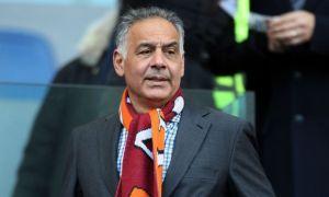 """Pallotta: """"Lo stadio è e sarà della Roma"""". Lista UEFA: Strootman sì, Emanuelson no"""