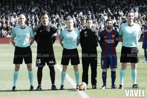 Hernández Hernández dirigirá el Real Sociedad-Villarreal