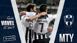 Guía VAVEL Clausura 2017: Rayados de Monterrey