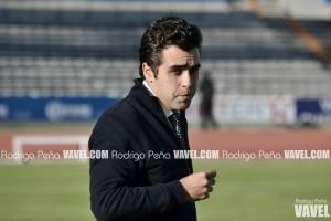 """Michel Leaño: """"Necaxa tiene que volver a ser un equipo de época"""""""