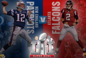 Guia VAVEL do Super Bowl LI: Atlanta Falcons x New England Patriots