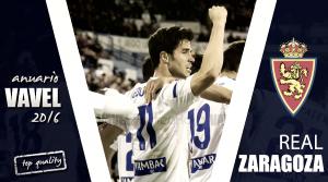 Anuario VAVEL 2016: Real Zaragoza, otro año más