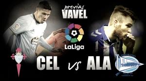 Previa Celta de Vigo - Deportivo Alavés: sobremesa copera