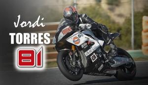 Jordi Torres, remando contracorriente