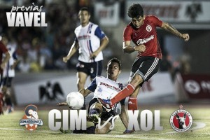 Previa Cimarrones - Xolos: duelo regional en la Copa MX