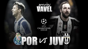 Previa FC Porto - Juventus: dos clásicos cara a cara
