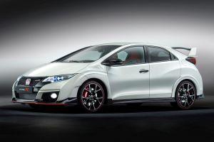 Nuevo Honda Civic Type-R y récord en Nürburgring