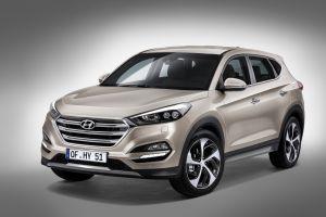 Hyundai Tucson: paso al frente del SUV compacto coreano