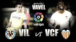Previa Villarreal - Valencia: entre el cielo y el infierno