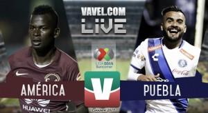En duelo de oportunidades, el gol no llegó al Azteca