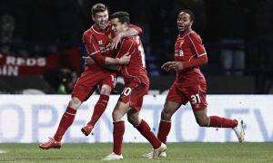 VIDEO - Il Liverpool elimina il Bolton di rimonta