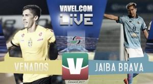 Resultado y goles del Venados 0-0 Tampico Madero de Ascenso MX 2017