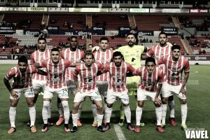 Necaxa 1-2 Chiapas: puntuaciones de Necaxa en la Jornada 4 de la Copa MX