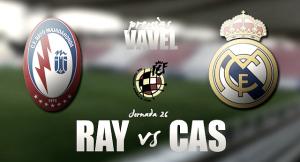 Rayo Majadahonda vs RM Castilla: duelo por el playoff