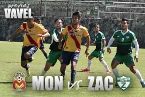 Previa Monarcas - Zacatepec: un duelo para liberar presión