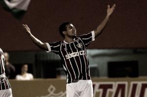 """Sornoza quer repetir 2014 e vencer o Botafogo: """"Tomara que eu faça gol"""""""
