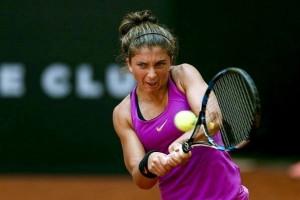 WTA Roma - Errani cede a Babos