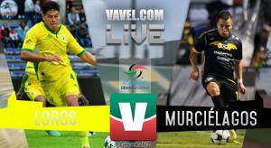 Murciélagos derrota 1-0 a Loros y por fin gana en el Clausura