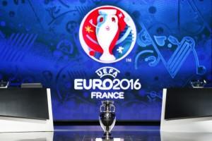 Euro 2016, il sorteggio dei gironi della fase finale. Italia in seconda fascia