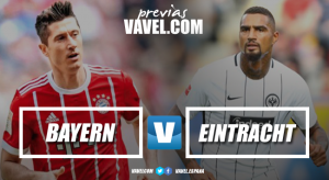 Previa Bayern Múnich vs Eintracht Frankfurt: la lucha por la corona