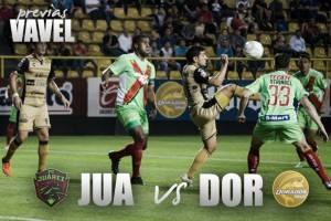 Previa FC Juárez vs Dorados: el tercer round