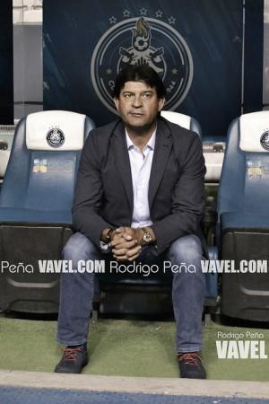 """José Cardozo: """"Puebla dejó todo en el campo"""""""