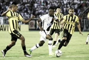 Volta Redonda bate Vasco e segue com chances de classificação na Taça Guanabara