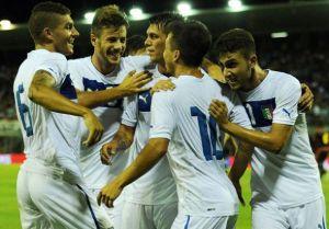 Diretta Italia U21 - Serbia U21 in qualificazione per l'Europeo U21