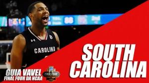 Guia VAVEL do Final Four 2017: South Carolina
