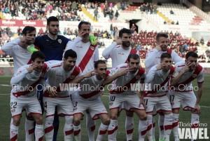 Rayo Vallecano - Reus: puntuaciones del Rayo, jornada 28 de la Segunda División